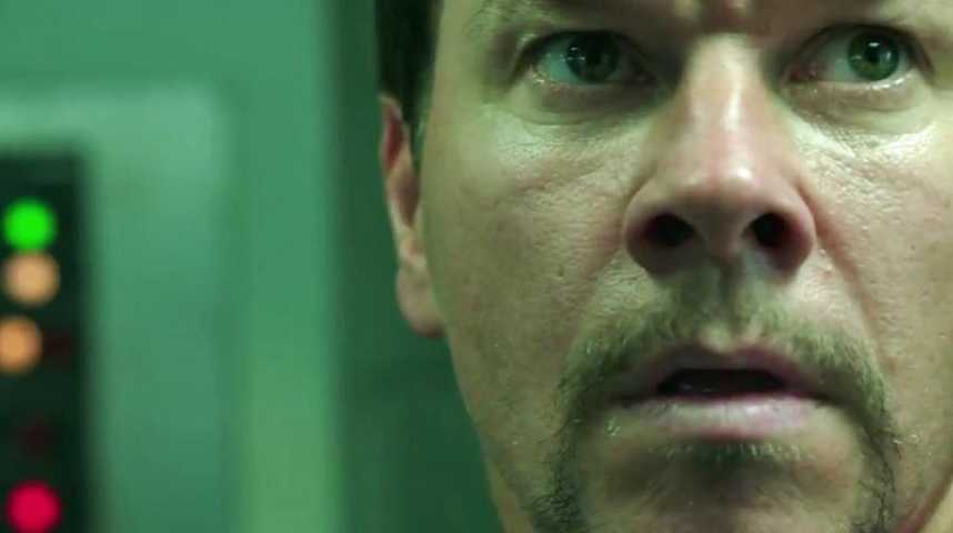 Deepwater - bande annonce 2 - VF - (2016)