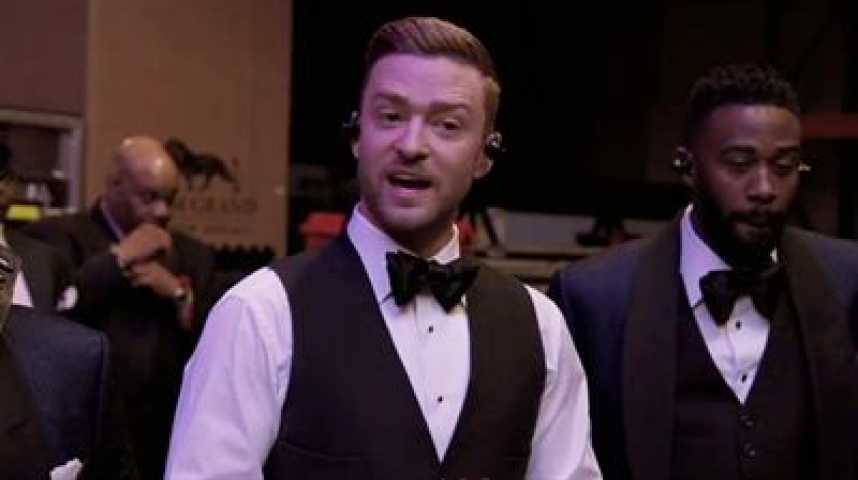 Justin Timberlake + The Tennessee Kids - teaser - VOST - (2016)