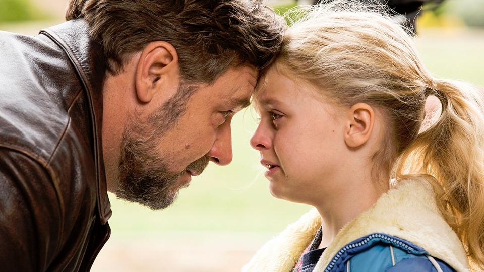 Père et fille - bande annonce - VO - (2015)