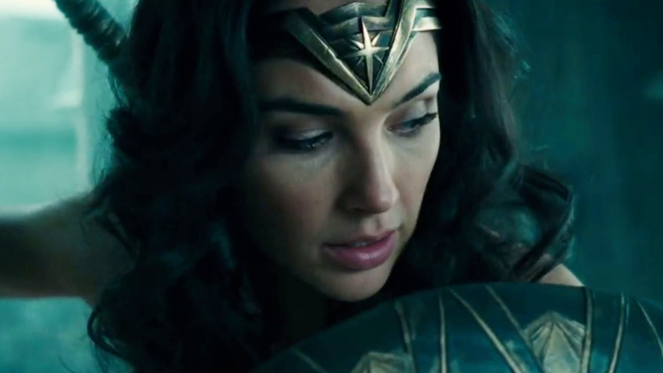 Wonder Woman - teaser 2 - VO - (2017)
