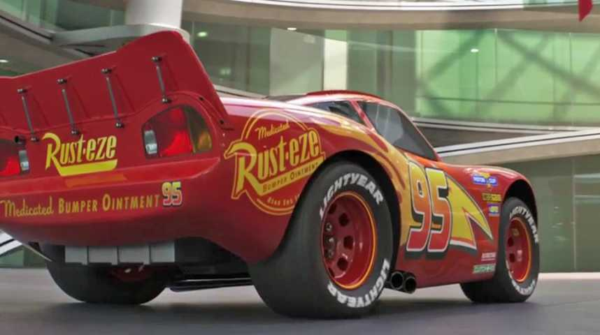 Cars 3 - Bande annonce 5 - VF - (2017)