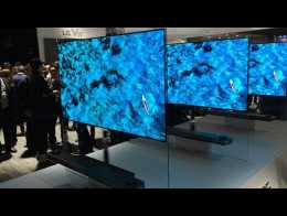 LG B8 OLED (OLED65B8) review: This is an OLED bargain to be reckoned