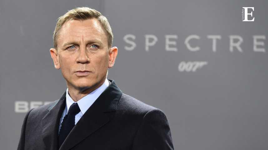 Illustration pour la vidéo Qui veut (encore) de James Bond ?