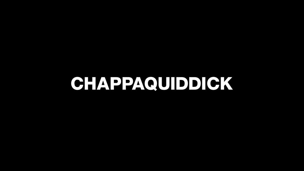 Chappaquiddick - teaser - VO - (2017)