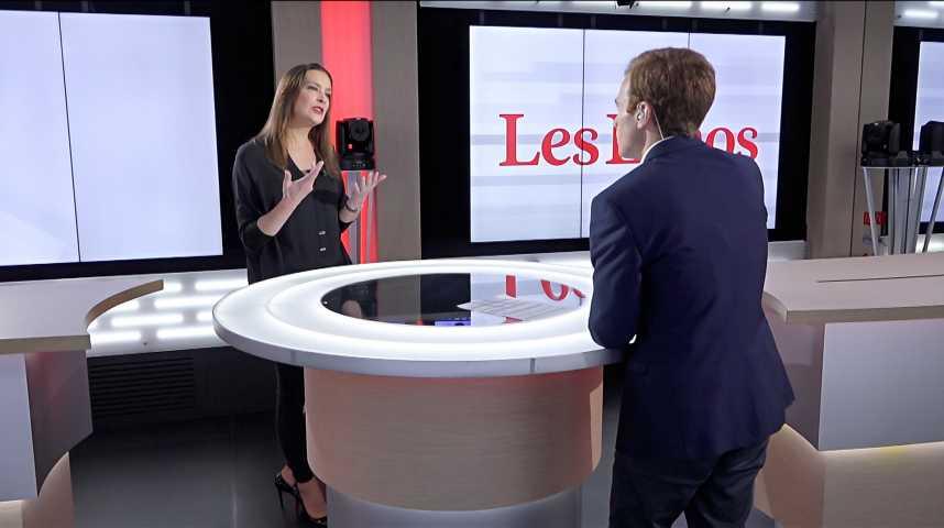 Illustration pour la vidéo « Une reprise des touristes qui arrivent en France », selon Vanessa Heydorff (Booking.com)