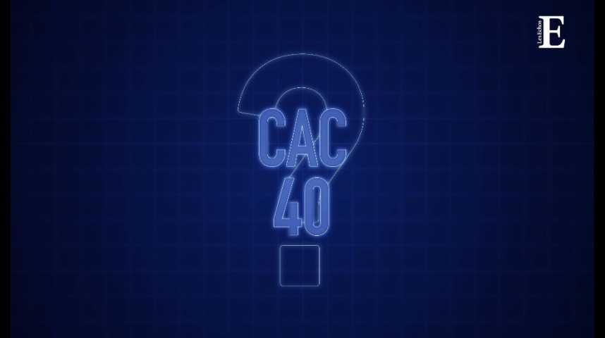 Illustration pour la vidéo Année record pour les bénéfices du CAC 40 ! Mais... au fait, c'est quoi, le CAC 40 ?