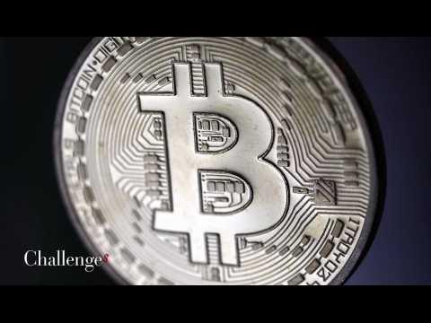 Le bitcoin réalise des débuts fracassants à la Bourse de Chicago