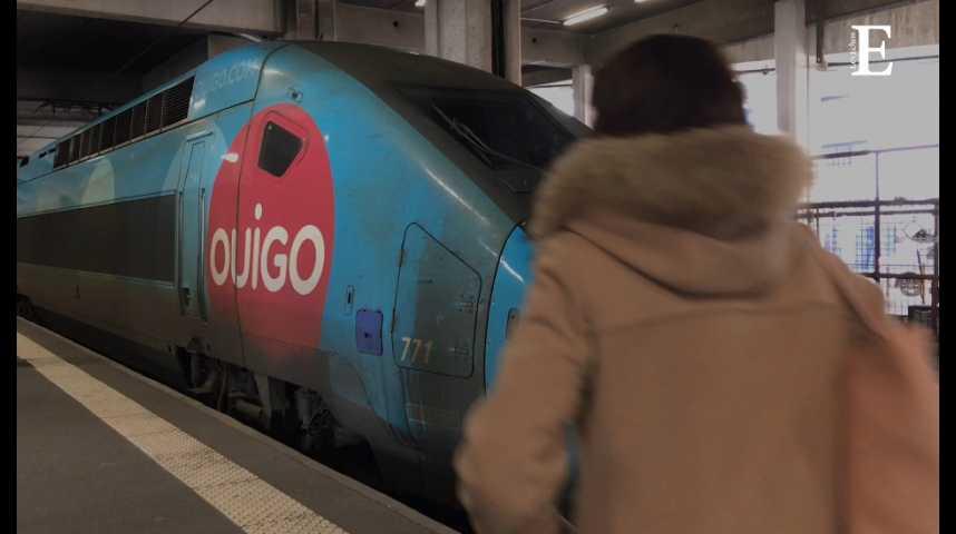 Illustration pour la vidéo Ouigo à Montparnasse : nouvelle étape de la stratégie SNCF face au covoiturage