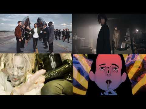 Orelsan, The Weeknd, Alex Cameron, Björk... Les 10 meilleurs clips de 2017