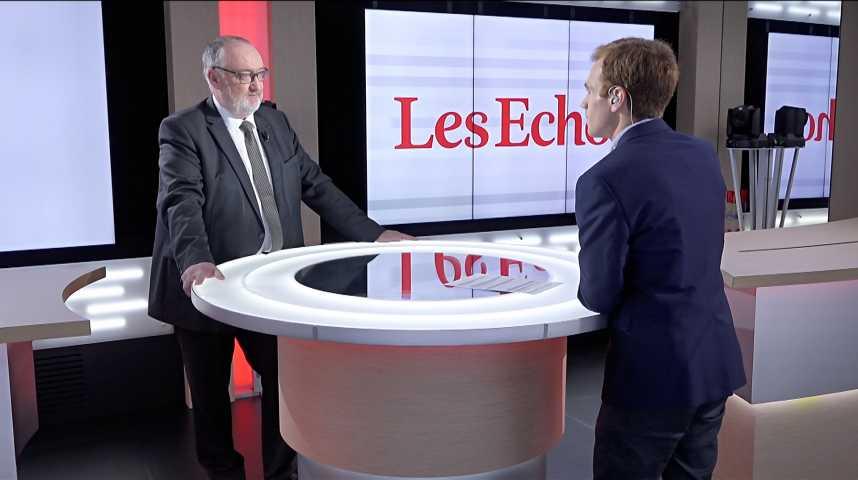 Illustration pour la vidéo « Le crédit d'impôt pour la transition énergétique est renié » par le gouvernement, déplore Patrick Liébus (CAPEB)