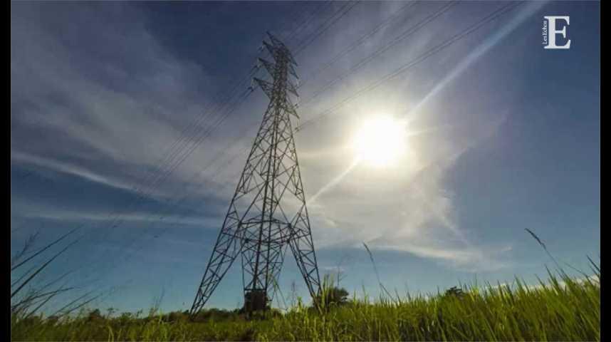 Illustration pour la vidéo Energie : un chèque au printemps pour les ménages modestes