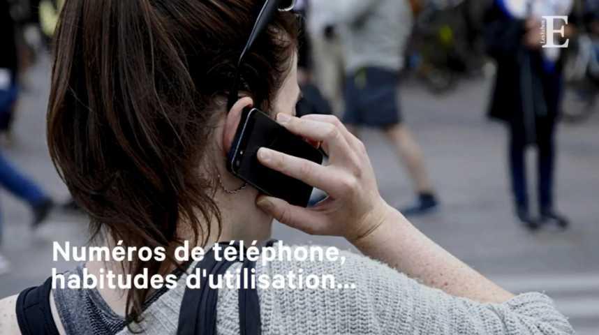 Illustration pour la vidéo La Cnil met en demeure WhatsApp pour transfert illégal de données personnelles