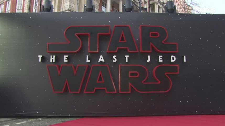 Illustration pour la vidéo Star Wars 8 : 450 millions de dollars de recettes en trois jours