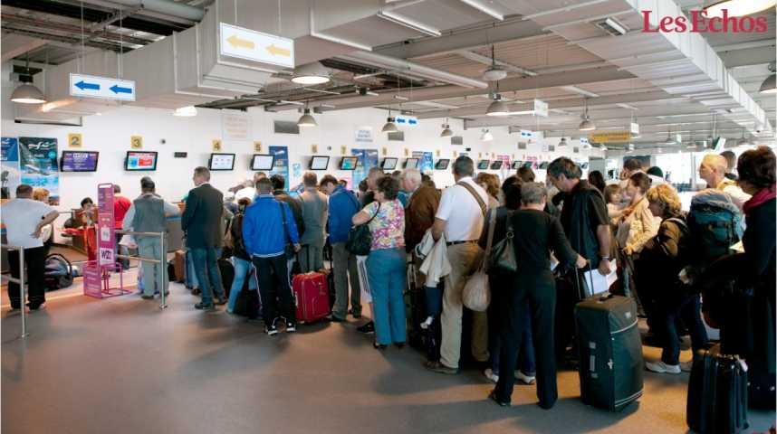 Illustration pour la vidéo Beauvais, dans le top 10 des pires aéroports du monde