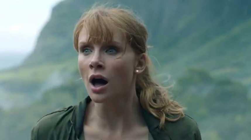 Jurassic World: Fallen Kingdom - Teaser 26 - VF - (2018)