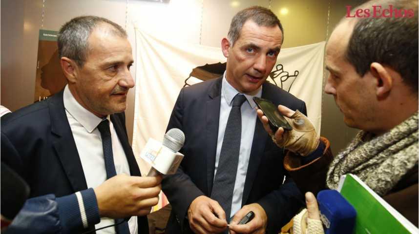 Illustration pour la vidéo Corse : les nationalistes en tête au 1er tour des élections territoriales