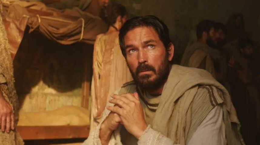 Paul, Apôtre du Christ - Teaser 1 - VO - (2018)