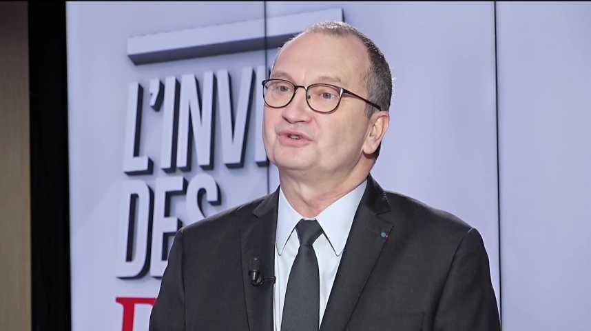 Illustration pour la vidéo APL : « un accord se dessine » entre le gouvernement et le mouvement HLM, selon Jacques Chanut (FFB)