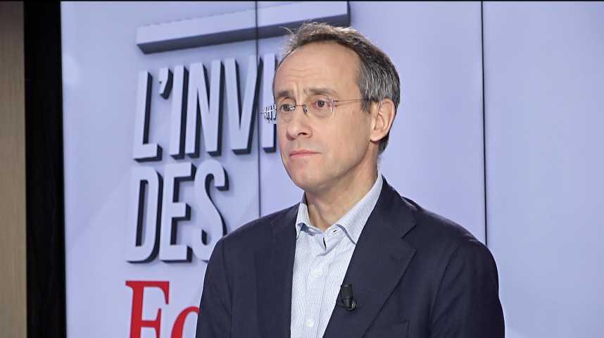 Illustration pour la vidéo Crédits immobiliers : « de bonnes nouvelles pour les Français », selon Hervé Hatt (Meilleurtaux.com)