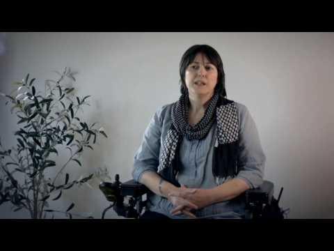 """""""Ne donnez plus au Téléthon"""" : l'étonnante vidéo d'une myopathe"""