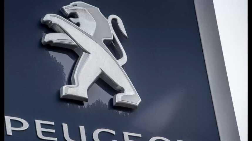 Illustration pour la vidéo Huawei fait une percée dans l'automobile grâce à PSA
