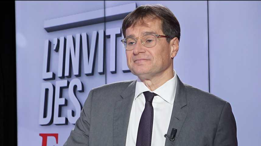 Illustration pour la vidéo « Docapost va poursuivre ses acquisitions », déclare son PDG Olivier Vallet
