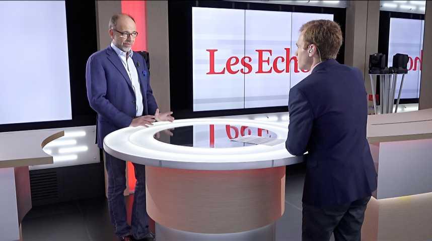 Illustration pour la vidéo E-sport : « La France a déjà fait une première étape », selon Emmanuel de Rohan-Chabot (Zebet)