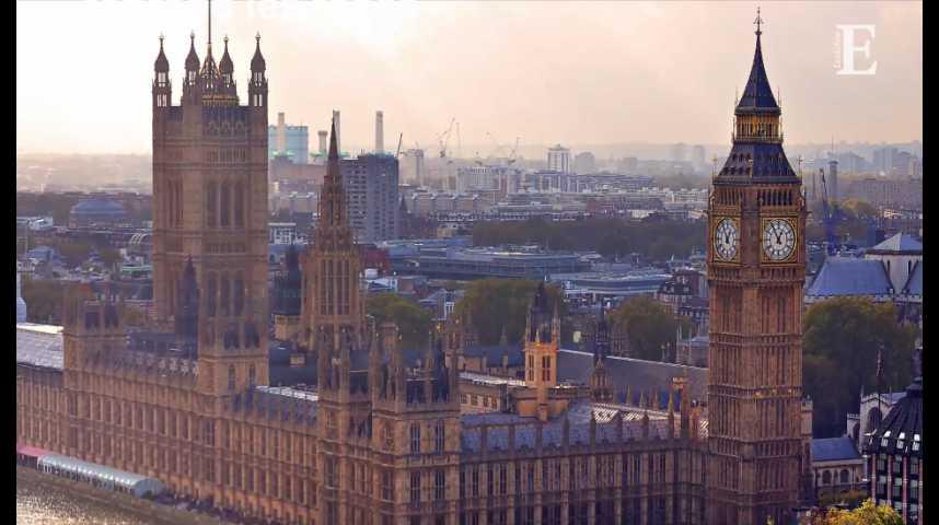 Illustration pour la vidéo Brexit : le Parlement britannique reprend les rênes