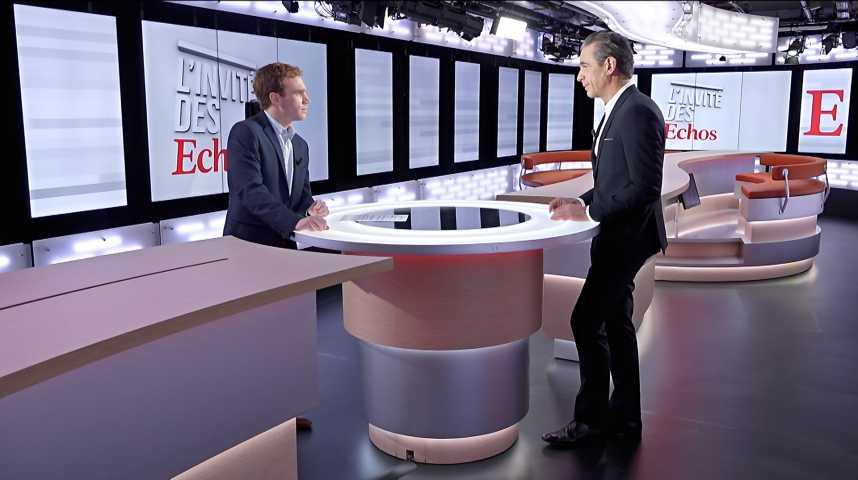 Illustration pour la vidéo « Sandro, Maje et Claudie Pierlot ouvrent 80 à 100 magasins par an », selon le président Daniel Lalonde
