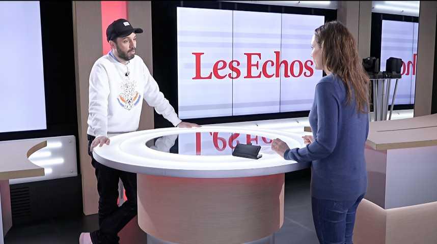 """Illustration pour la vidéo De """"So Foot"""" à """"Society"""", """"on ne fait pas ce que font les autres"""" explique Franck Annese (PDG de So Press)"""