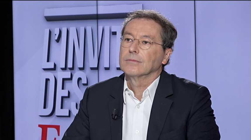 Illustration pour la vidéo Voyage : « L'été 2018 s'annonce encore mieux que 2017 », selon Pascal de Izaguirre (TUI France)