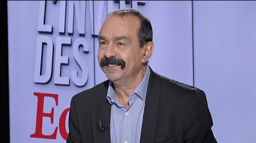 """Illustration pour la vidéo Réforme SNCF : """"454 députés peuvent se tromper"""" (Philippe Martinez)"""