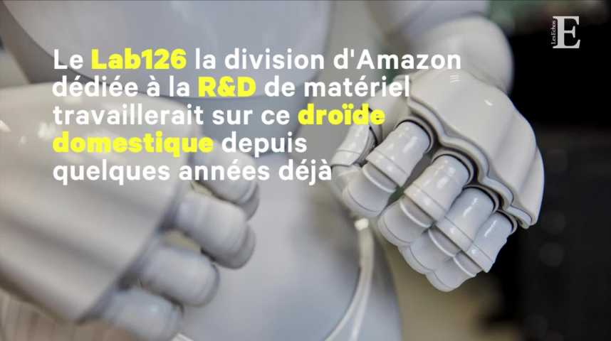 "Illustration pour la vidéo ""Vesta"", le programme secret d'Amazon"