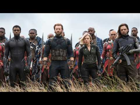 Box Office Projections Released for 'Avengers: Infinity War'