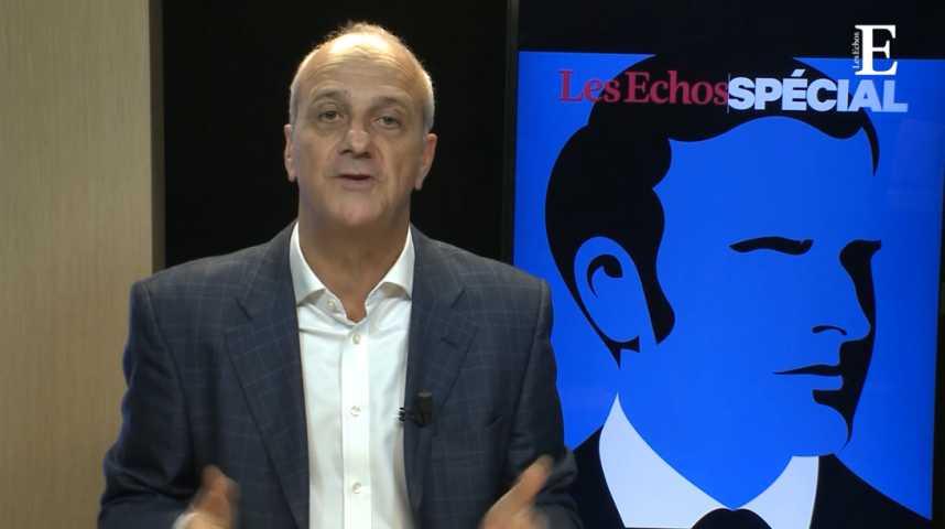 """Illustration pour la vidéo Réformes Macron : """"un vent frais sur l'échelle de Beaufort"""""""