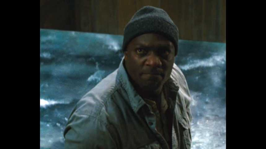 The Thing - Extrait 2 - VO - (2011)