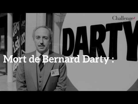 Mort de Bernard Darty: 5 choses à savoir sur l'entreprise