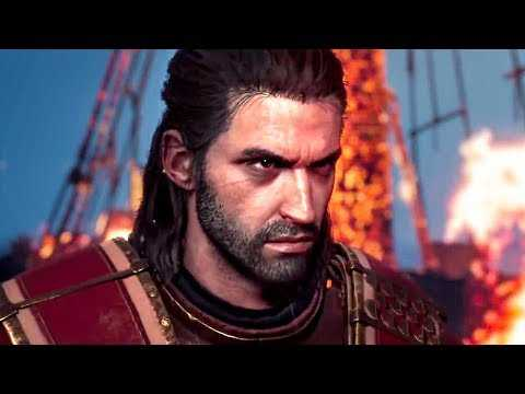 ASSASSIN'S CREED ODYSSEY: Legacy of the First Blade - Episode 2 Trailer (DLC, 2019)