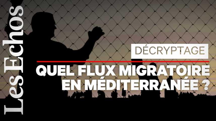 Illustration pour la vidéo Populisme et migrations : entre fantasme et réalité autour de la Méditerranée