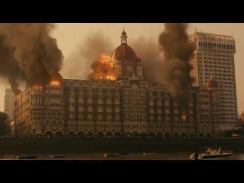 Hotel Mumbai - Bande annonce 2 - VO - (2018)