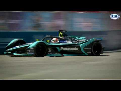 Panasonic Jaguar Racing stay cool in red hot Chile to collect valuable points