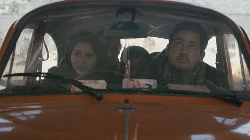 Kabullywood - Extrait 2 - VO - (2017)