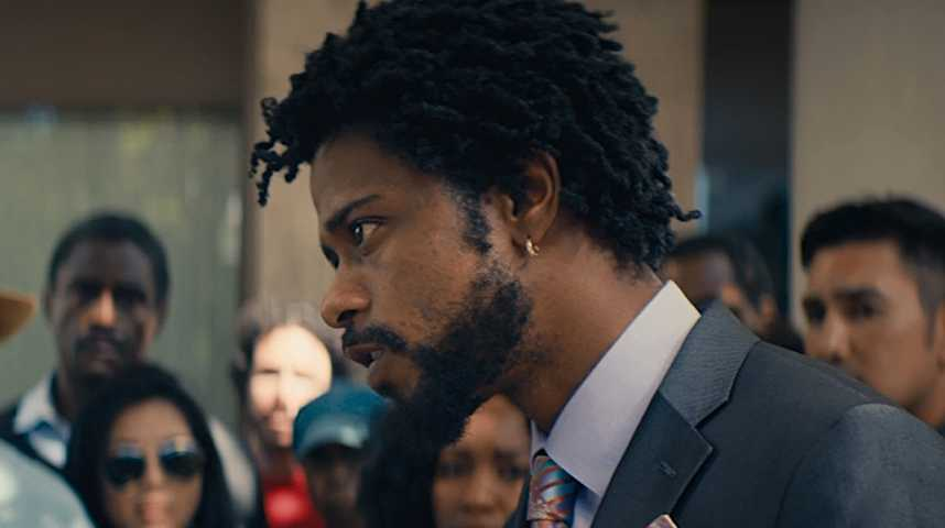 Sorry To Bother You - Extrait 3 - VO - (2018)