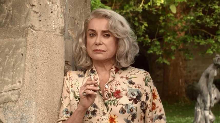 La Dernière Folie de Claire Darling - Bande annonce 1 - VF - (2018)