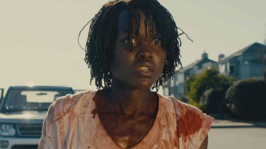 Us - Bande annonce 2 - VF - (2019)