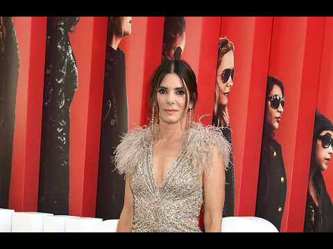Sandra Bullock wanted kids at a young age