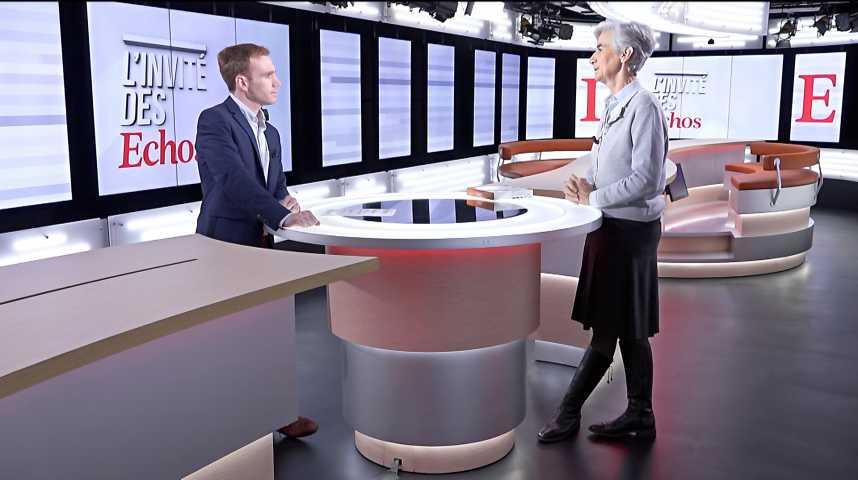 Illustration pour la vidéo « Le gouvernement refuse d'augmenter les minimas sociaux… Le RSA est un revenu de survie qui ne permet pas de vivre », déplore Véronique Fayet (Secours catholique)
