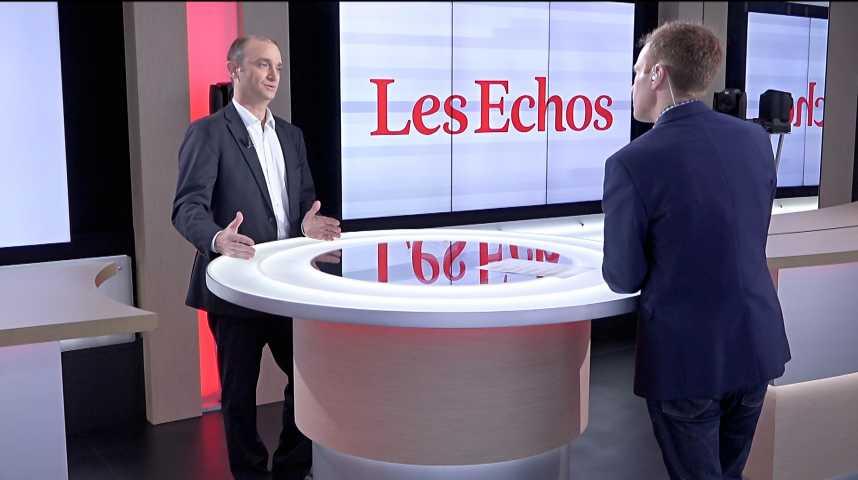 Illustration pour la vidéo « L'industrie 4.0 est une chance réelle de réindustrialisation de la France », selon Jacques Mulbert (groupe ABB)