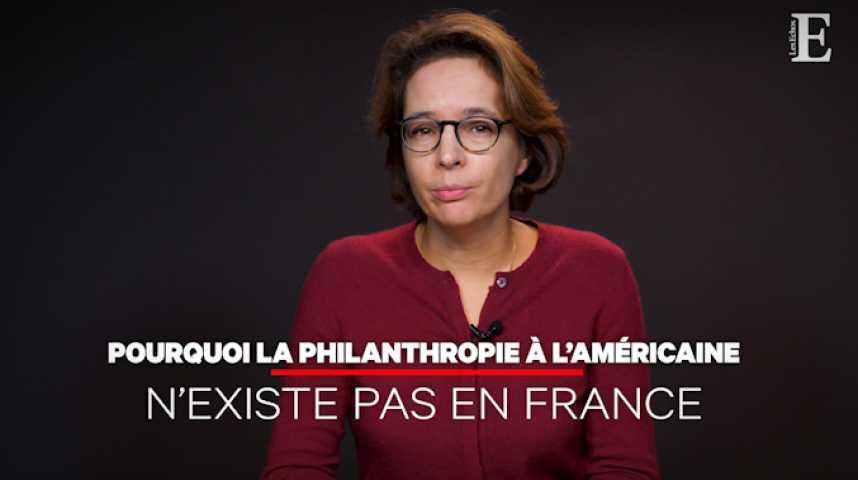 """Illustration pour la vidéo """"Give back"""" : pourquoi les Français sont-ils de moins en moins généreux ?"""