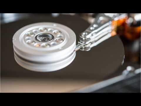 Why You May Want To Partition Your Hard Drive